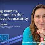 Ανακοινώθηκε η Tabitha Dunn ως προσκεκλημένη ομιλήτρια του ECXO