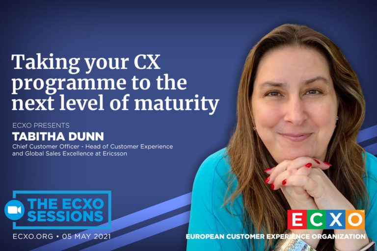 Read more about the article Tabitha Dunn guest speaker for ECXO announced