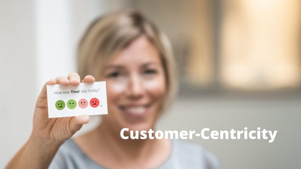 Transforming to a Customer Centric Company Culture 11